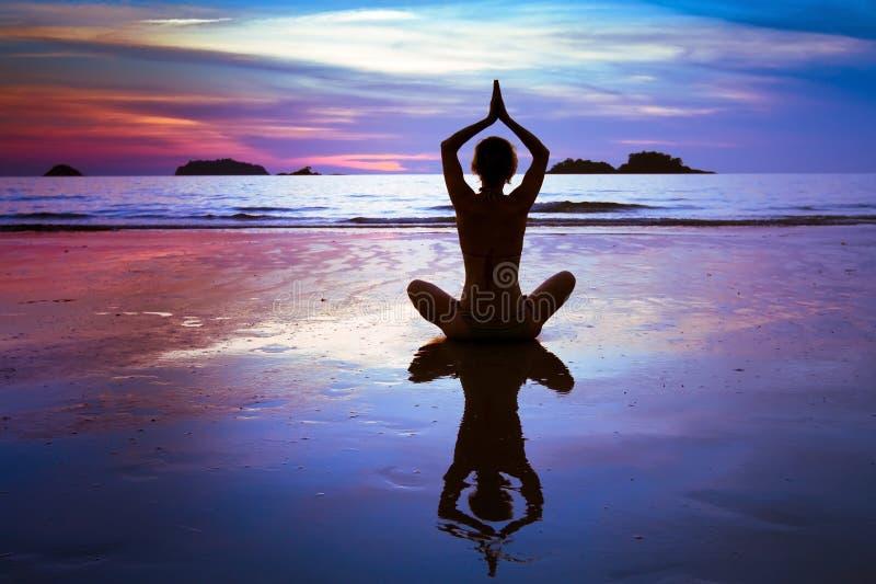 Spirituality concept stock image