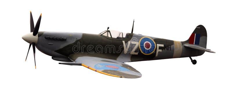 spitfire стоковое изображение