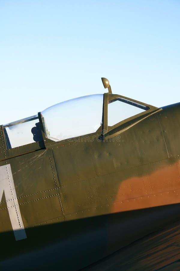 Spitfire stock images