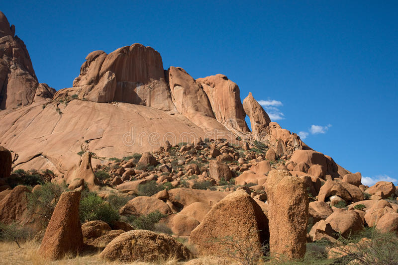 Download Spitzkoppe stock image. Image of boulder, ecology, climate - 14581349