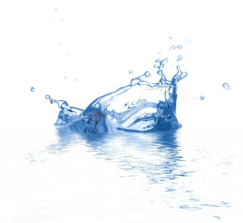 Splash stock images