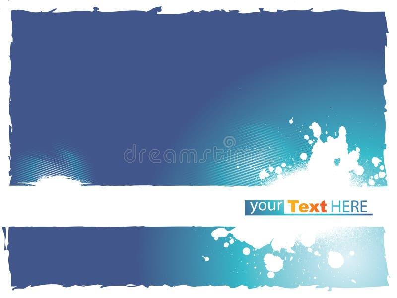 Download Splash background stock vector. Image of digital, designer - 8606248