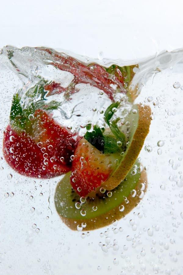 Splash Of Spring Stock Photos