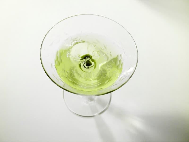 Download Splashing Olive stock photo. Image of alcohol, olive, socialize - 16252