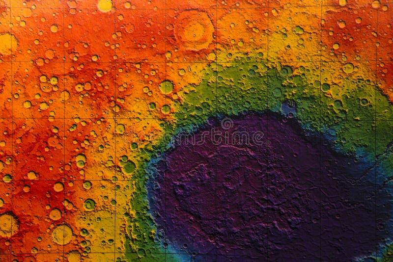 Ogólnoludzki Splatter wybuch ilustracji