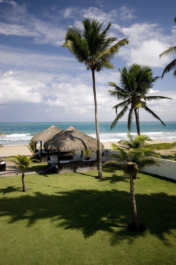 Free Splendid Views Of The Atlantic Ocean In Dominicana Royalty Free Stock Photo - 13725145