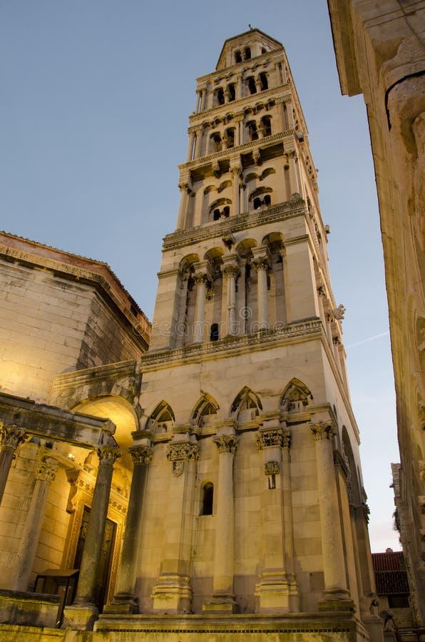 Download Split, Croatia stock image. Image of diocletian, duje - 29031871