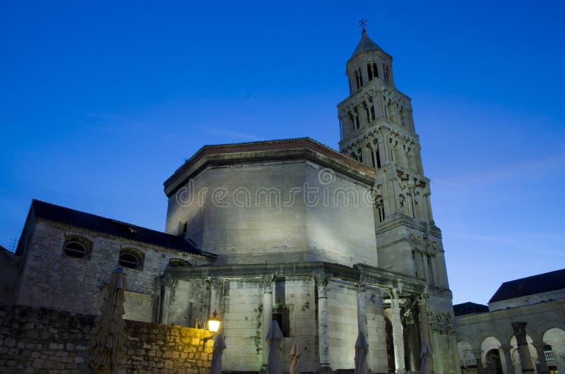 Download Split, Croatia stock image. Image of outdoor, heritage - 29032055