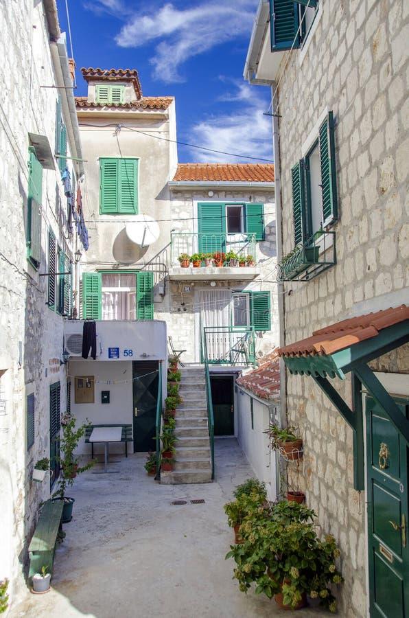 Download Split, Croatia stock image. Image of historic, dalmatia - 29638247