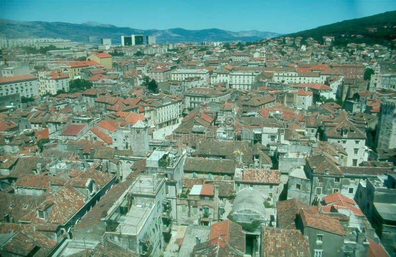 Split Croatia stock photos