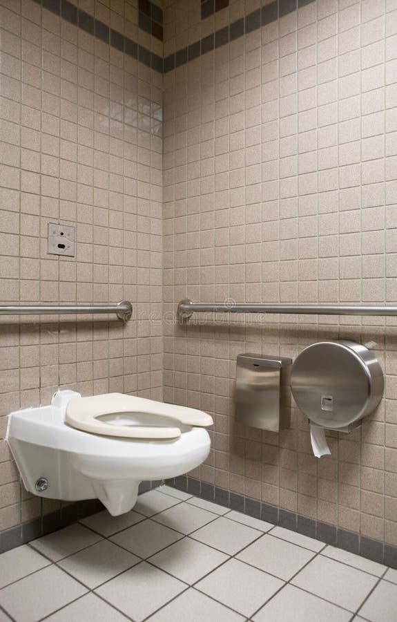 społeczeństwo w łazience obraz royalty free