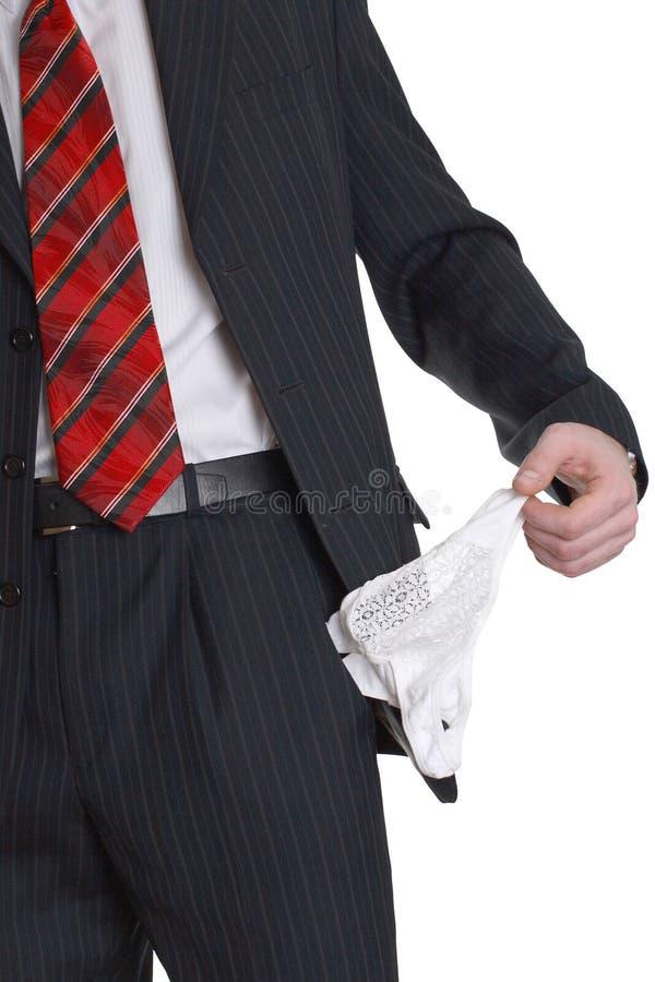 spodnie kieszeniowi kobiecych majtek obrazy royalty free