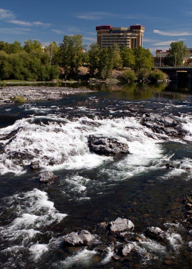 Spokane, Вашингтон стоковая фотография
