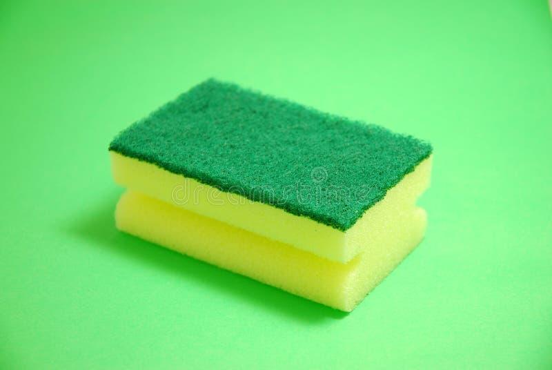 Download Sponge stock image. Image of washer, dish, scrub, bristles - 1760879