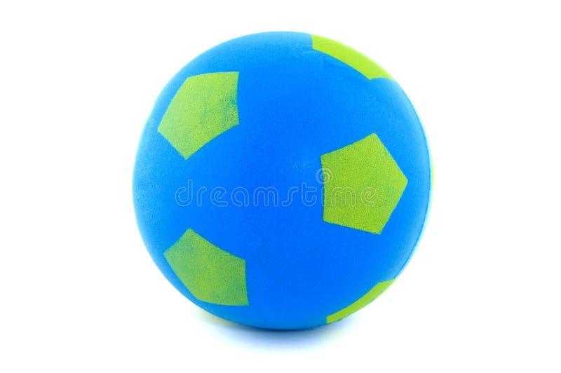 Sponge ball royalty free stock photography