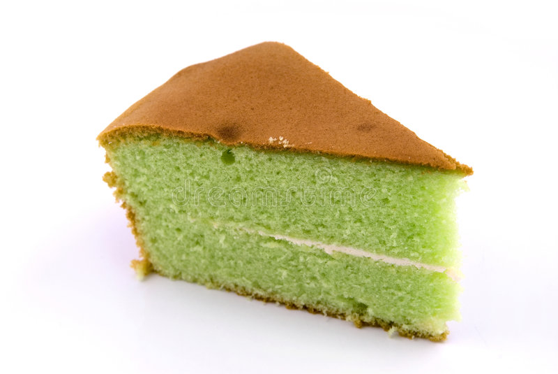 Download Sponge Cake stock image. Image of coffee, pandan, breakfast - 2304915