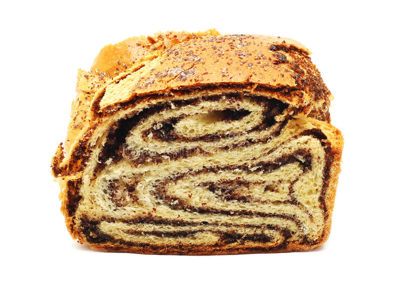 Download Sponge cake stock image. Image of portion, dessert, white - 23856609