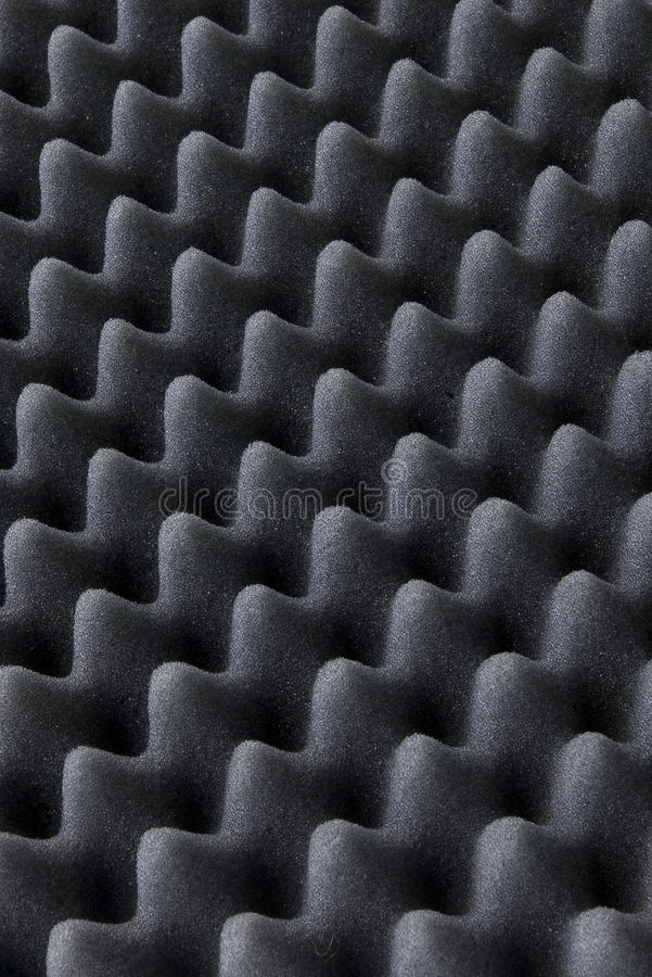 Sponge Structure Stock Photography
