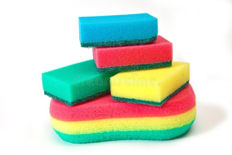Download Sponges Stock Image - Image: 22115531