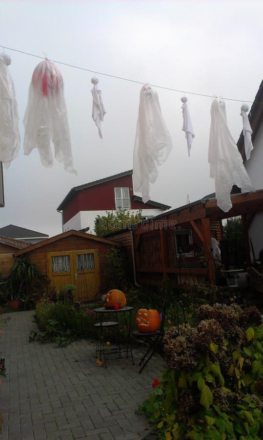 Spook stock fotografie