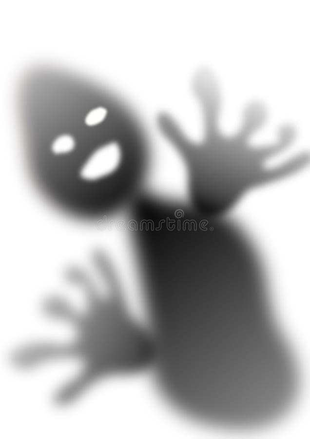 Spook stock foto's