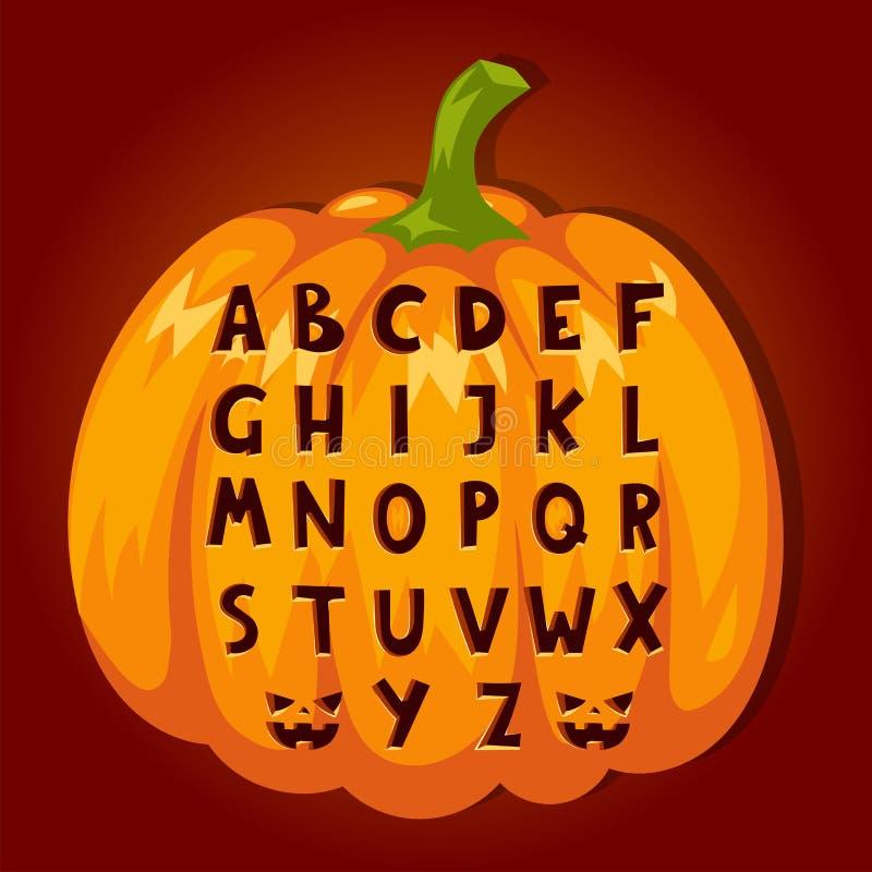 Halloween Text Symbols
