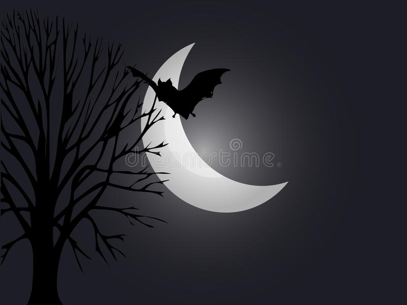 Download Spooky Night Halloween Royalty Free Stock Photo - Image: 15438685