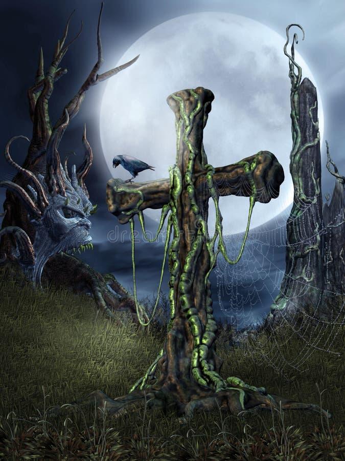 Spooky place 2