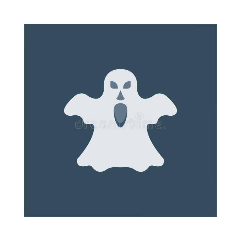 Spooky stock illustration