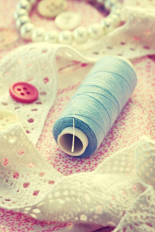 Download Spool Of Thread Stock Photo - Image: 38402950