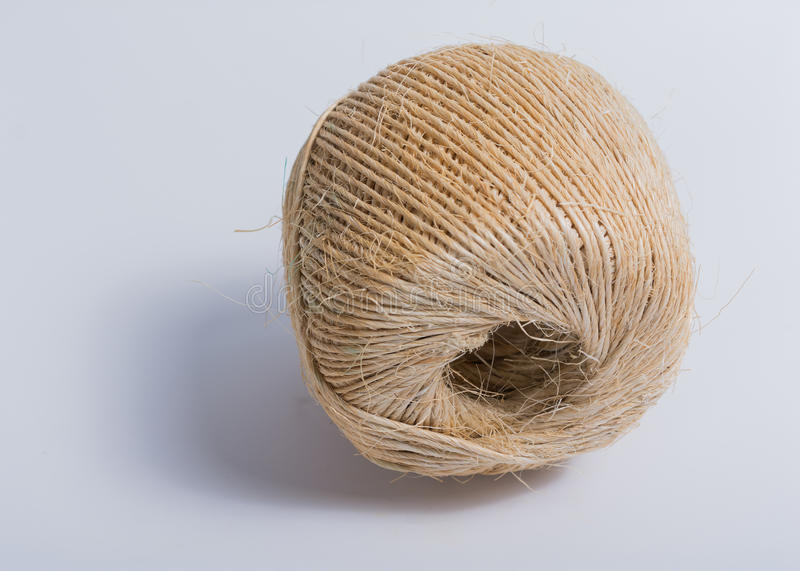Download Spool Of Twine Stock Photo - Image: 91894955