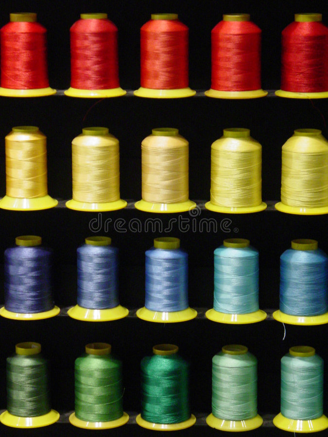 Free Spools Stock Images - 655814