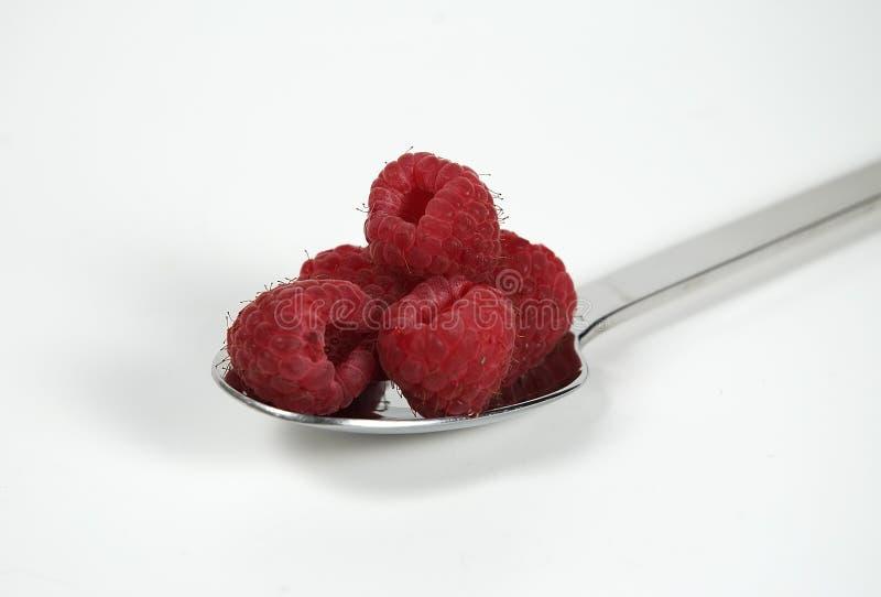 Spoonful of Rasberries