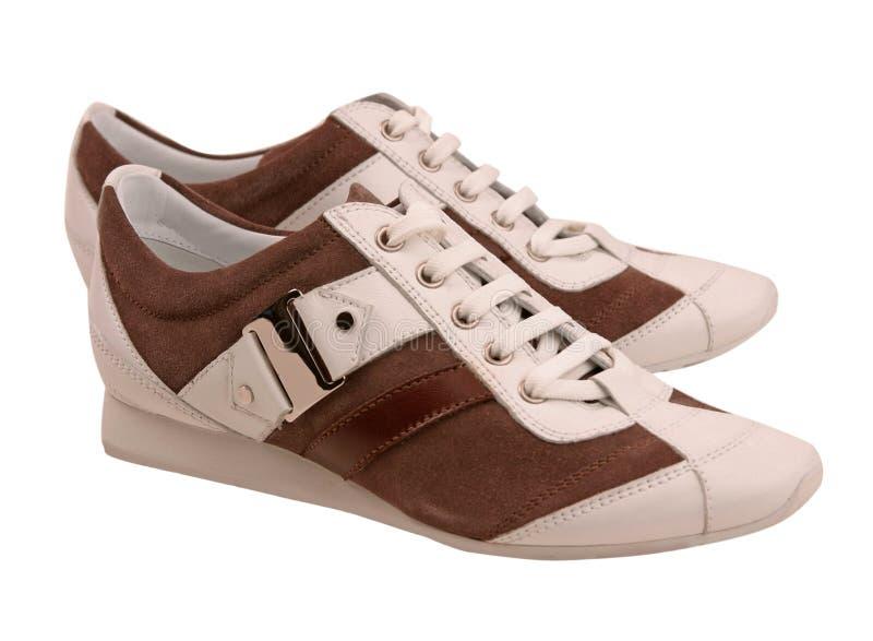 Download Sportów buty obraz stock. Obraz złożonej z para, sneakers - 28971379