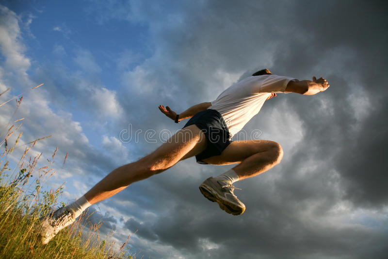 Sport image libre de droits