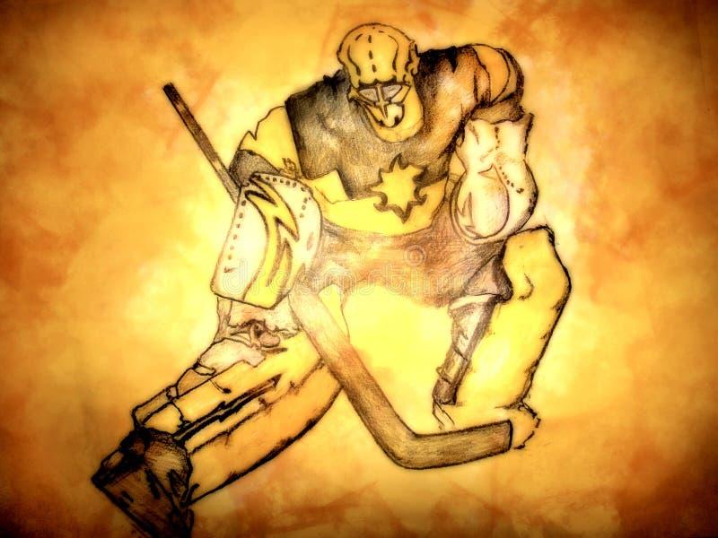 Sport royaltyfri illustrationer