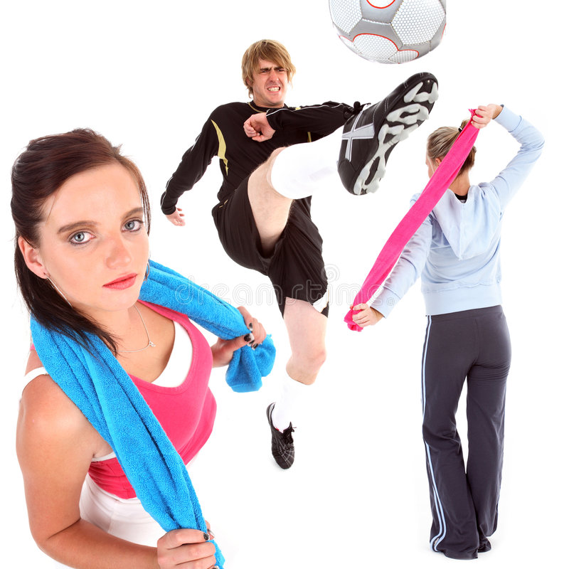 Download Sport Stock Photo - Image: 5358400