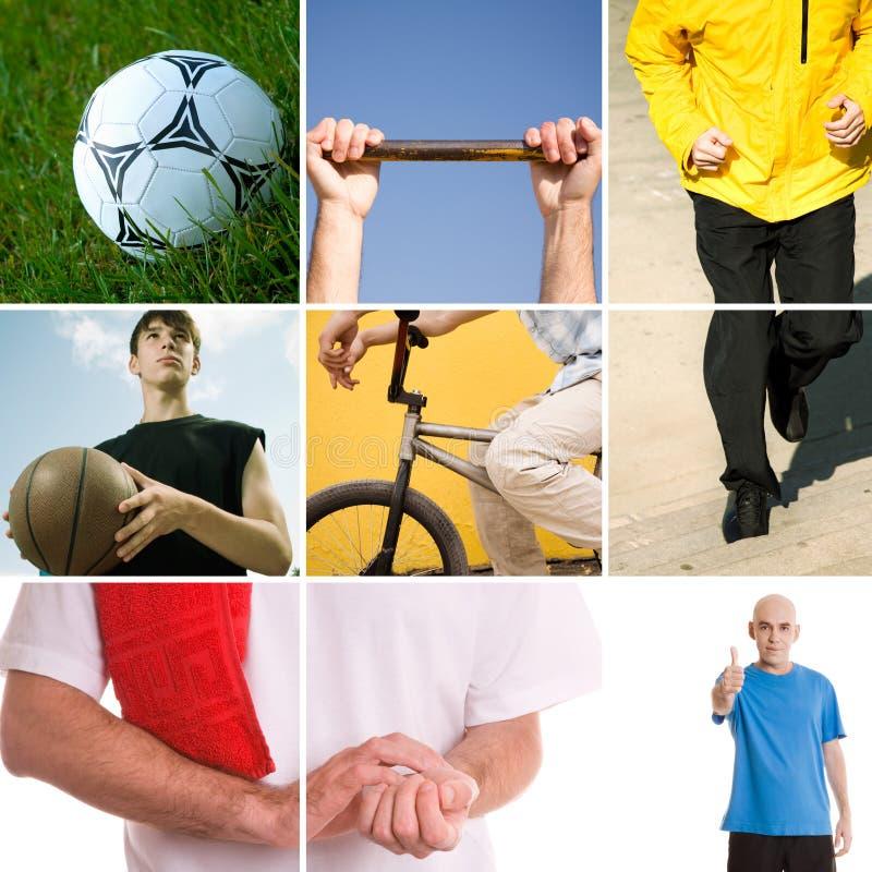 sport royaltyfri fotografi