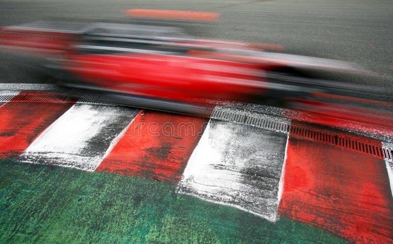 Sport-Auto, WELTMEISTERSCHAFT durch RENAULT lizenzfreie stockfotos