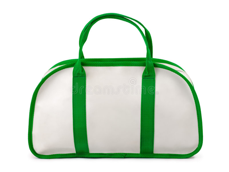 Download Sport Bag Royalty Free Stock Photo - Image: 8875975