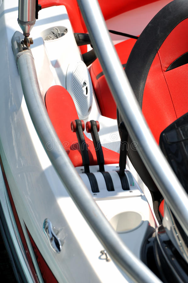 Download Sport Boat Controller Royalty Free Stock Photo - Image: 23103025