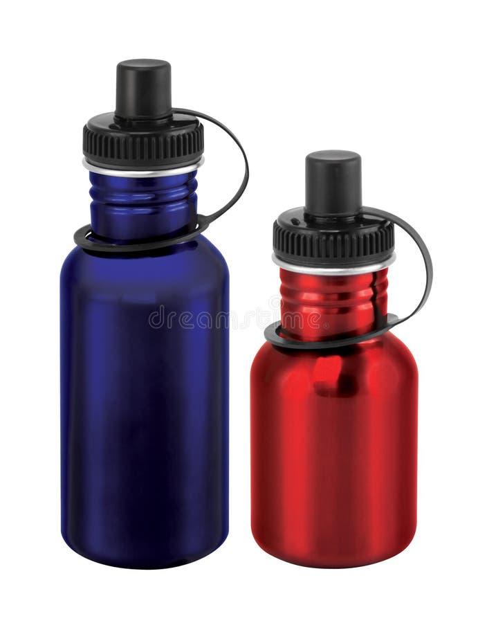 Download Sport Bottle stock image. Image of water, steel, clean - 20062923
