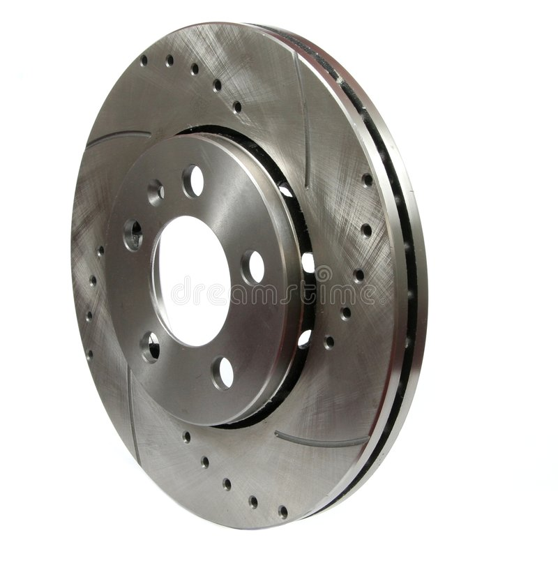 Download Sport Brake disc 2 stock photo. Image of parts, brake - 6445840