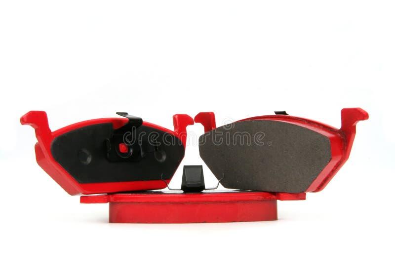 Download Sport Brake Pads #2 Royalty Free Stock Photos - Image: 7390668