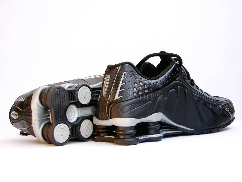 sport butów. zdjęcie stock