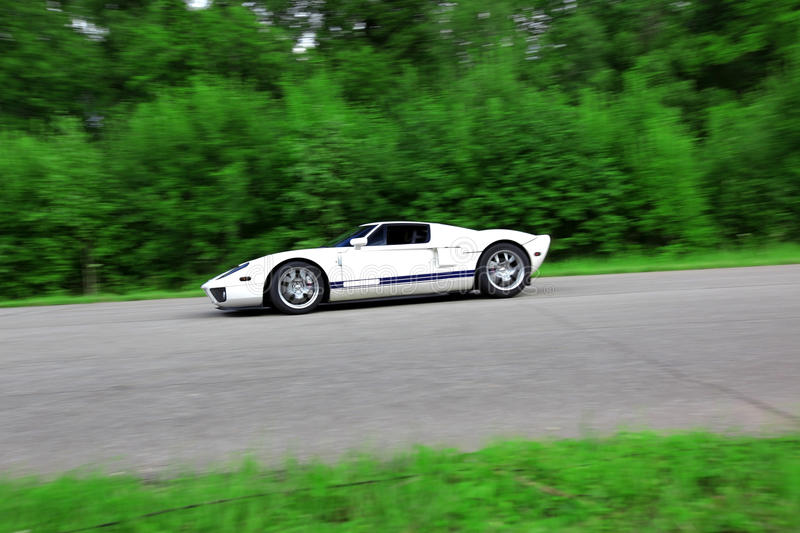 Download Sport Car Royalty Free Stock Photo - Image: 11079005
