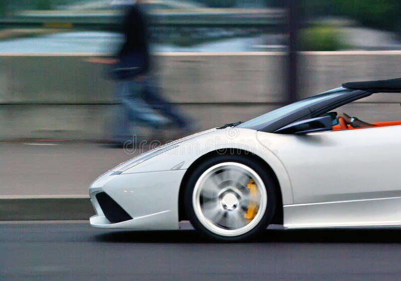 Download Sport Car Royalty Free Stock Images - Image: 13629409