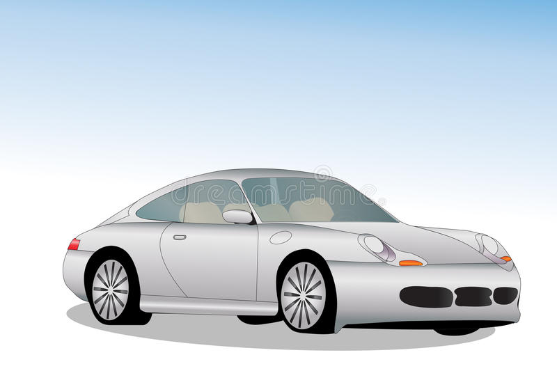 Download Sport Car Editorial Stock Photo - Image: 17815003