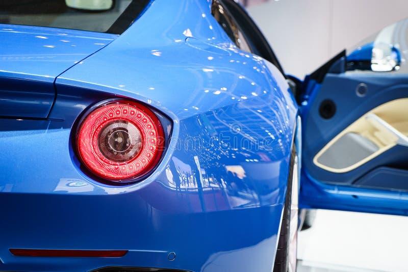 Sport car photos stock