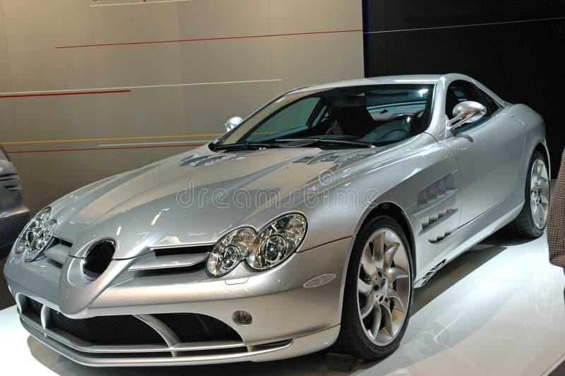 Sport car II royalty free stock photos